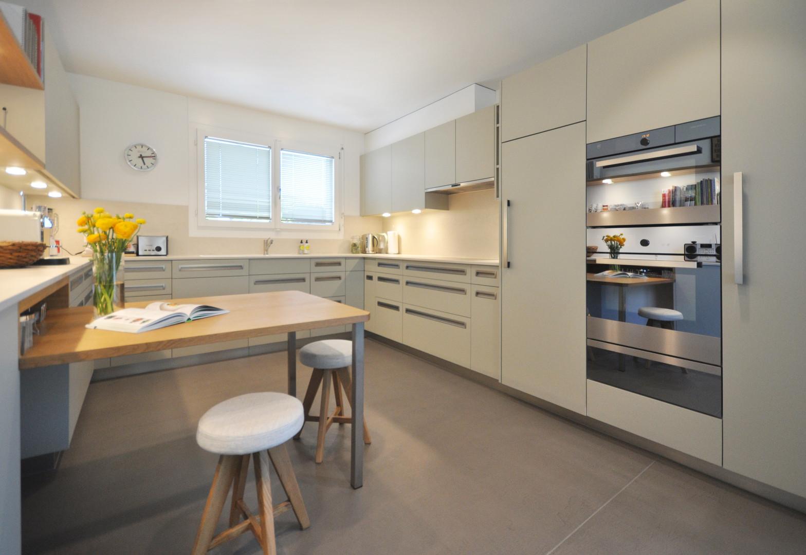 diWOHN Umbau Küche