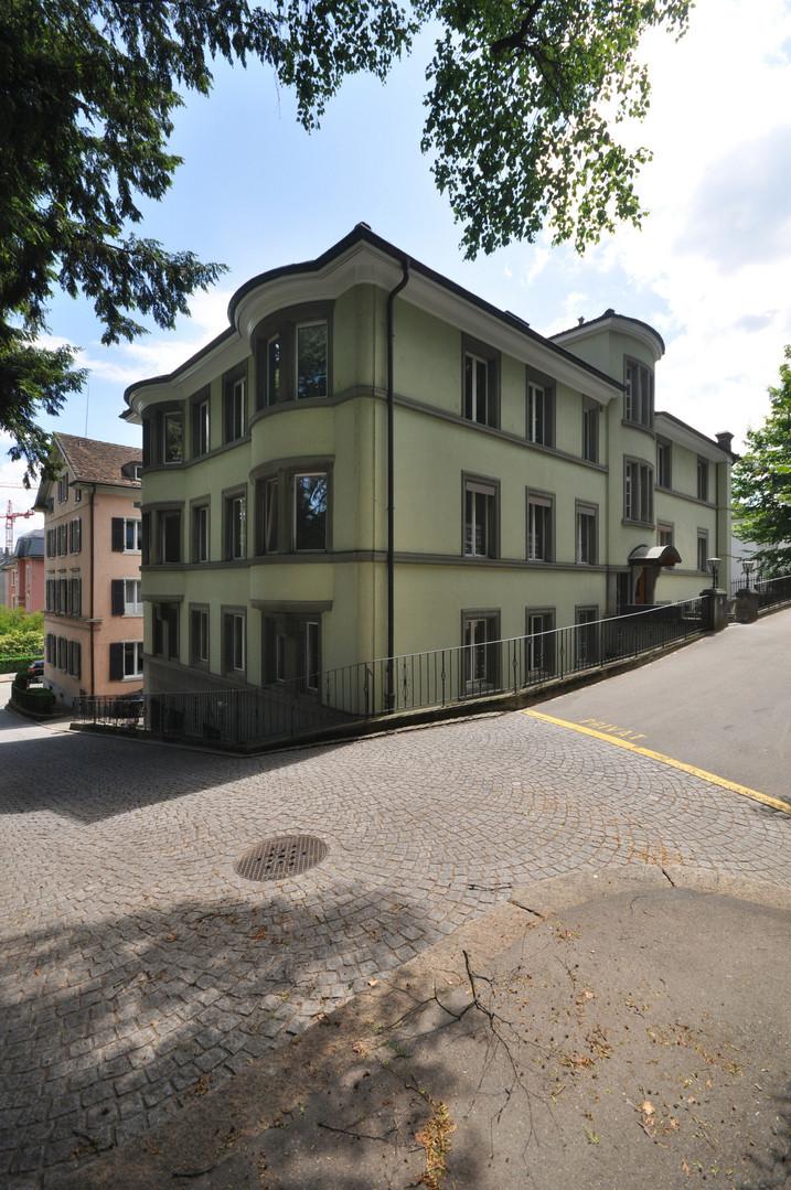 diWOHN Umbau Altbauwohnung