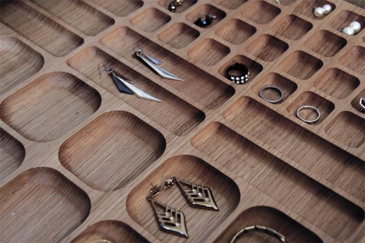 diWOHN Detail Schublade