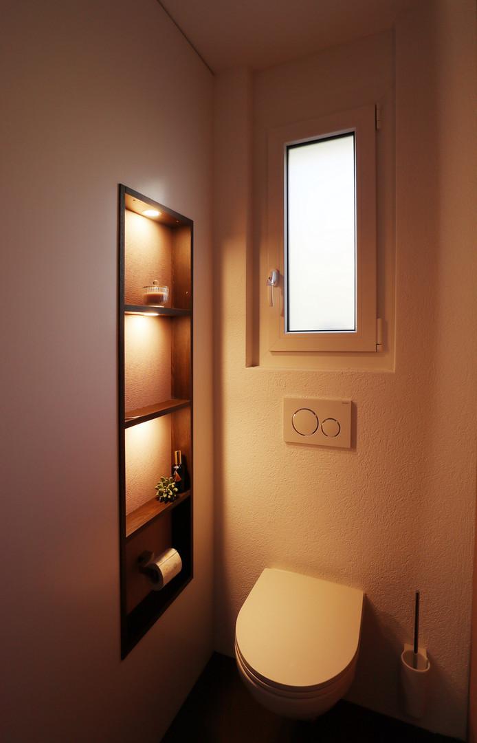 diWOHN Gäste WC