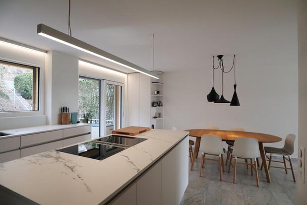 diWOHN Küche