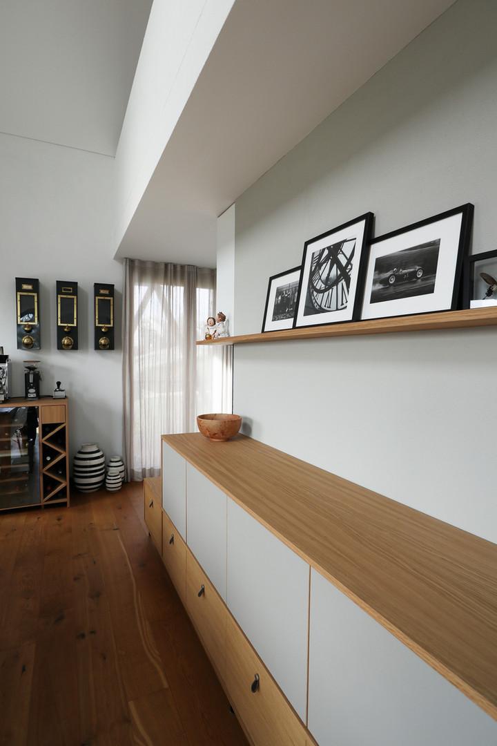 diWOHN Sideboard