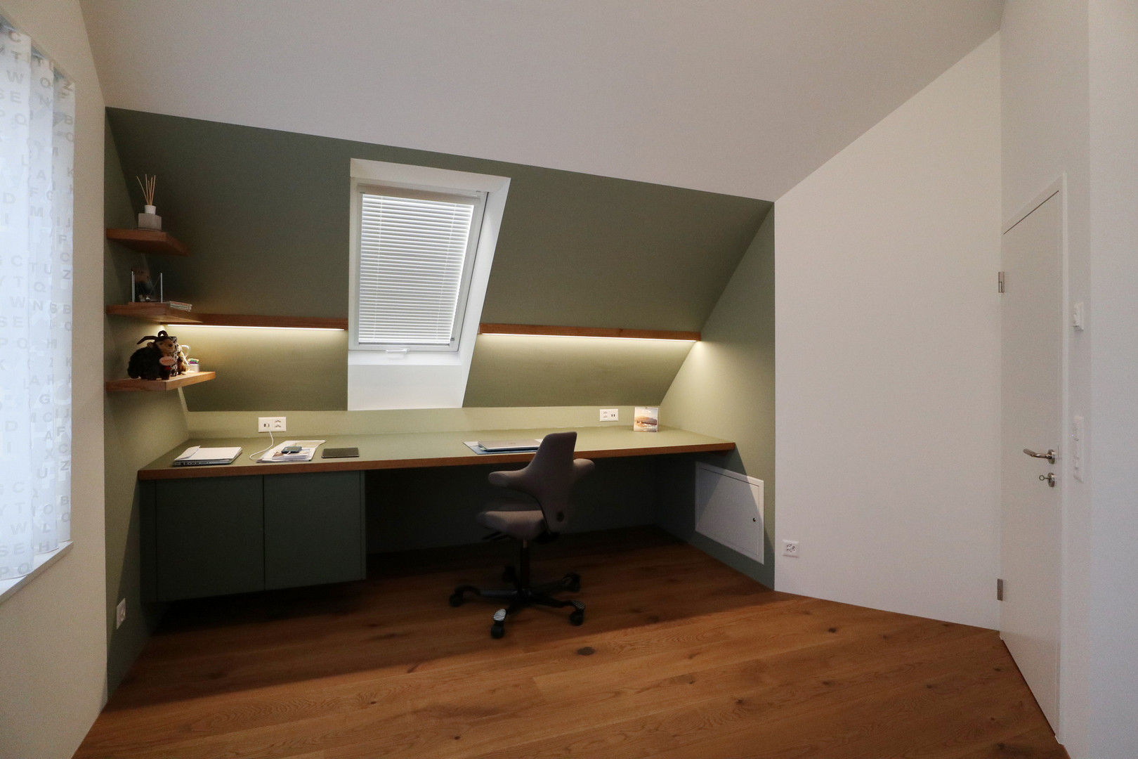 diWOHN Home Office