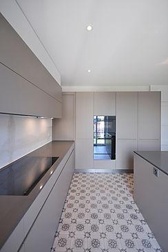 03 Altbau Küche