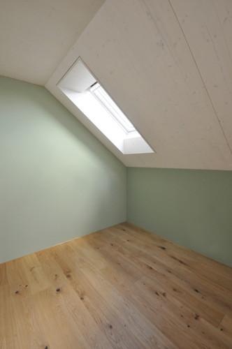 diWOHN Kinderzimmer Farbgestaltung
