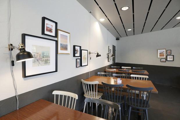 diWOHN Restaurant