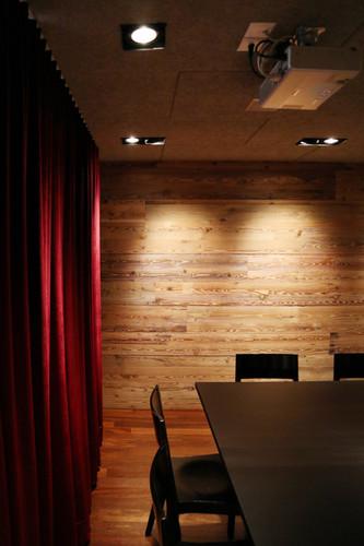 diWOHN Restaurant Sitzungszimmer