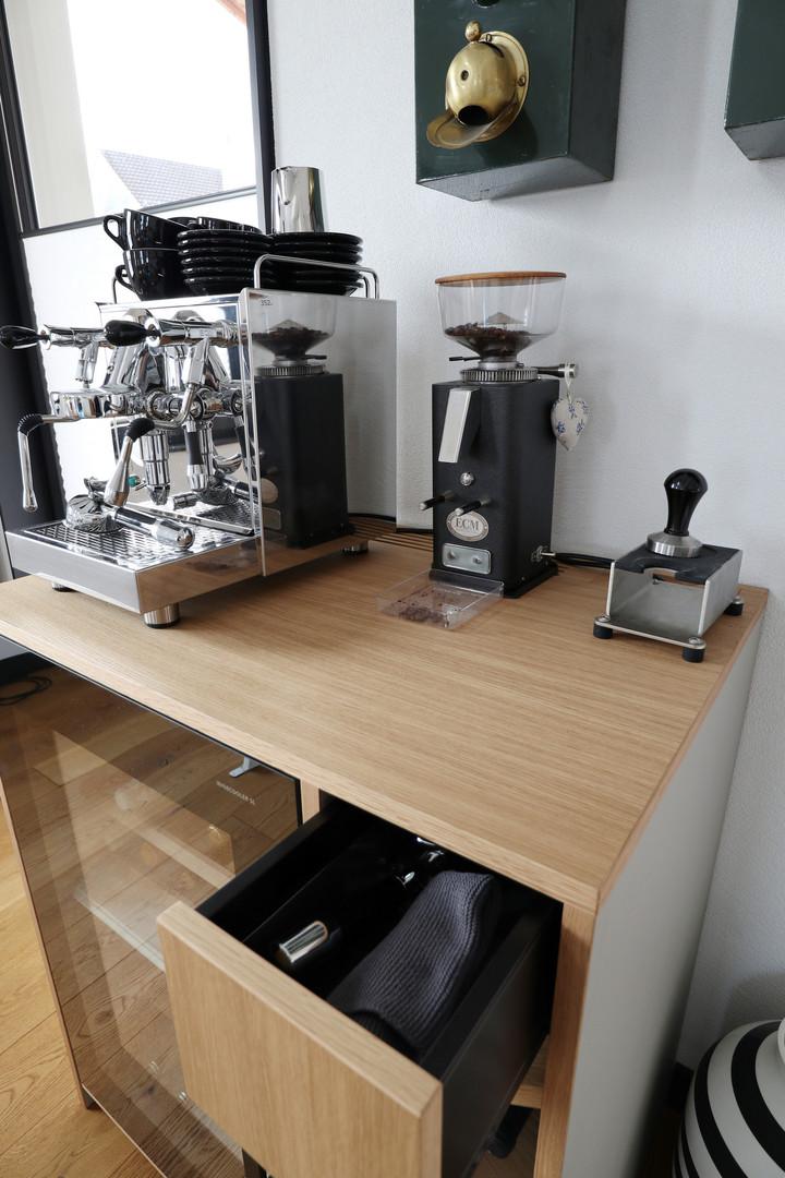 diWOHN Kaffeebar