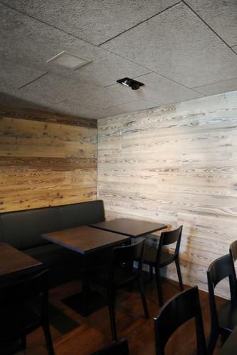 diWOHN Restaurant Saal