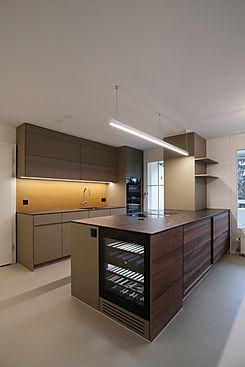 11 Goldstück Küche
