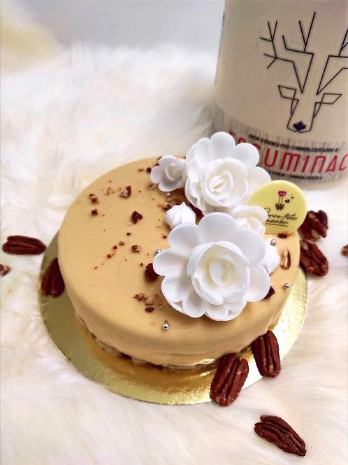 """Gâteau """"fête des mamans"""""""