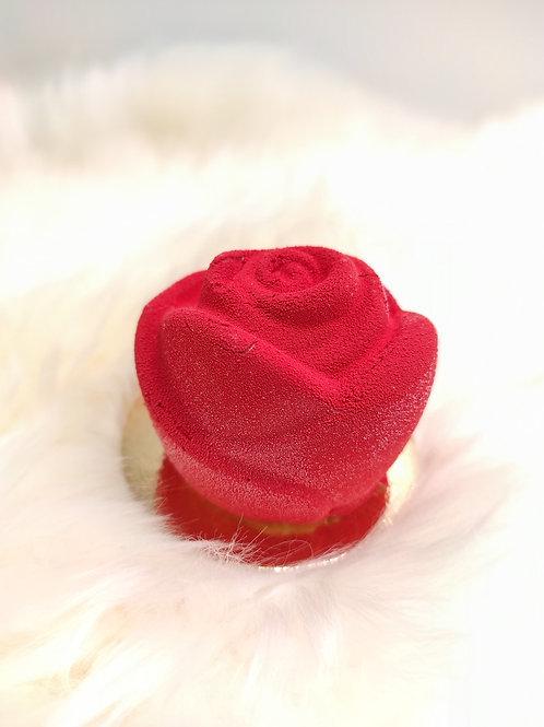 Rose glacée