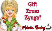 Gift From Zynga