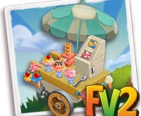 Ice Cream Party!  GUIDE  Aug 6 2019