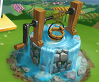 Build Your Wonder Well!  On Farms Now  Dec 2 2019