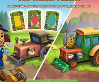 The Tractor Factor!  Build Yours Now!    Oct 22 2019