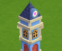 XP Tower Back on Farms!  Oct 1 2019