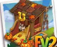 The Boo Barn!  Guide  Oct 22 2019