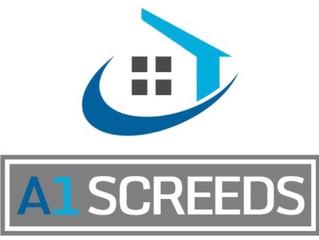 A1screeds ltd   Screeding an underfloor heating  screeding,underfloor heating,dry screed,self Level,