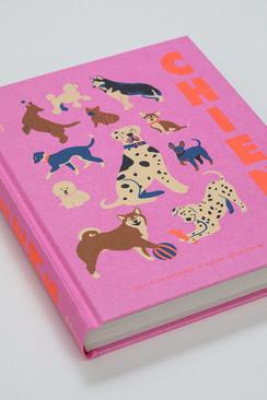 Chiens Book