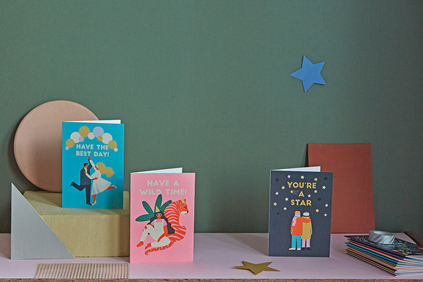 Lagom Card Collection