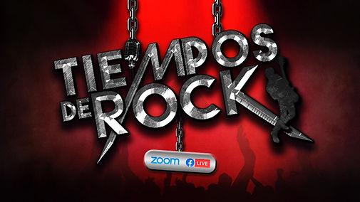 Tiempos de Rock 23 Abril