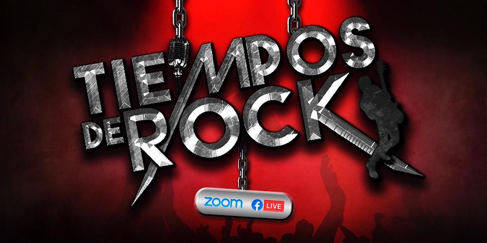 Tiempos de Rock 26 Marzo