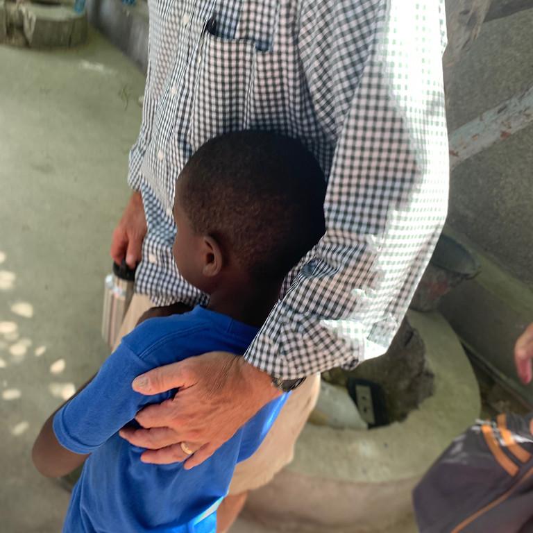 Haiti Mission Trip- POSTPONED to 2022