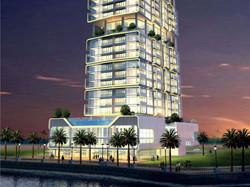 SKY GARDENS (Abu Dhabi)