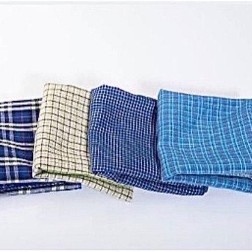 Lot de 3 Mouchoirs
