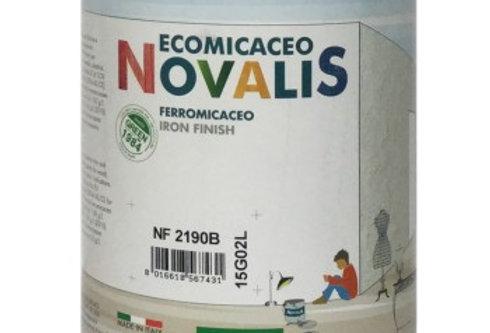 NOVALIS FERROMICACEO