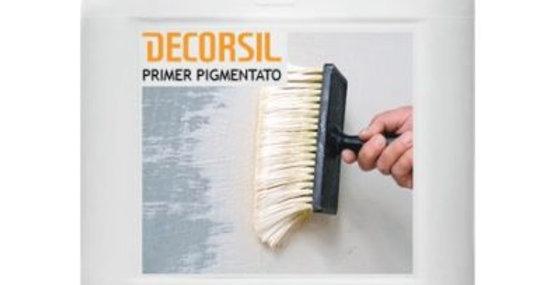 DECORSIL PRIMER PIGMENTATO