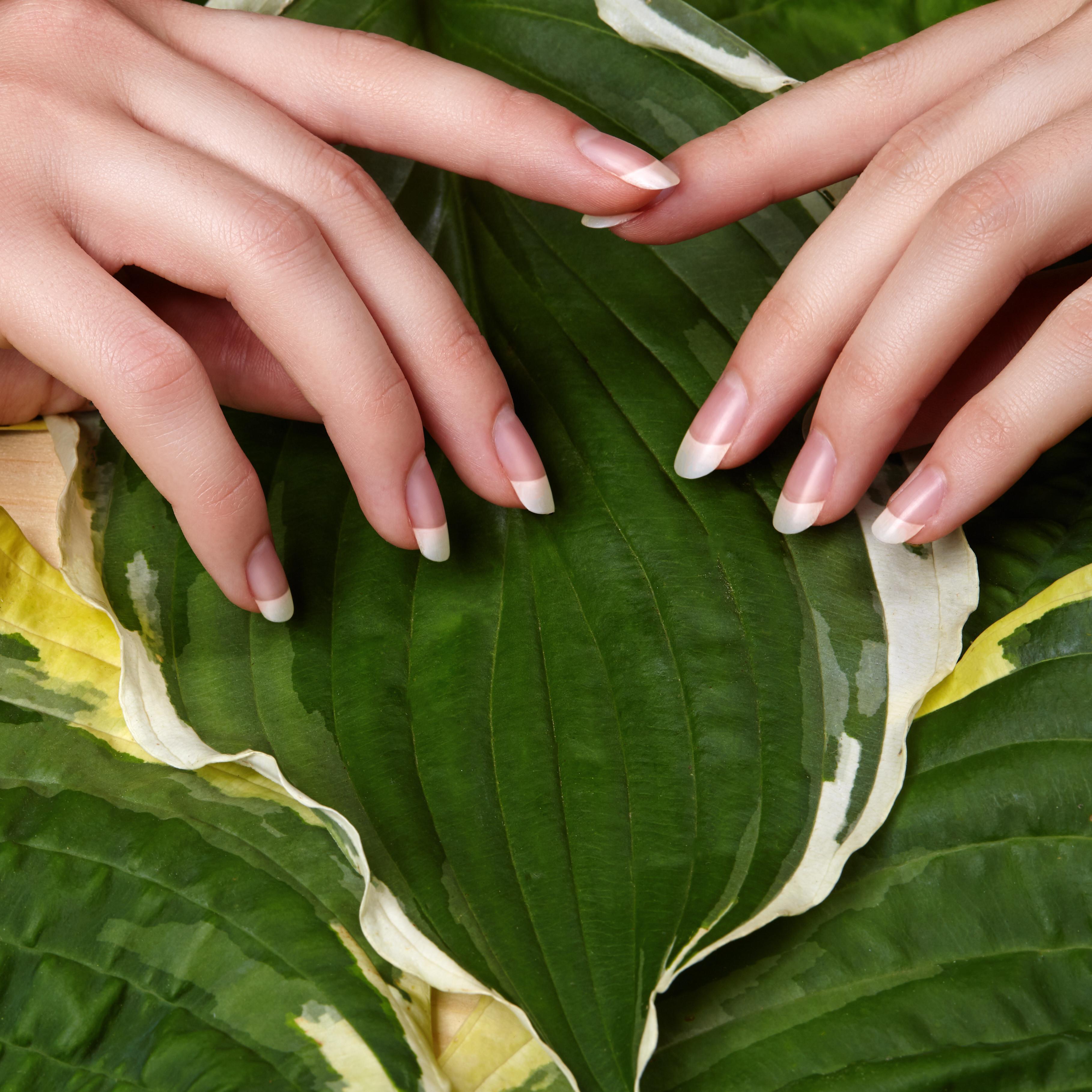 Mantra Manicure