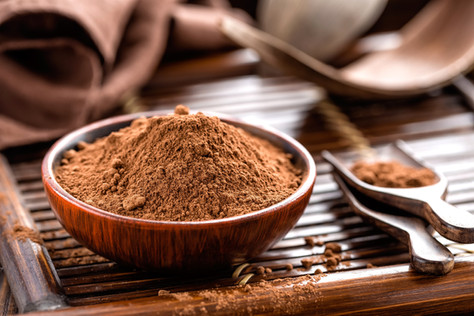 The amazing benefits Cacao in skincare