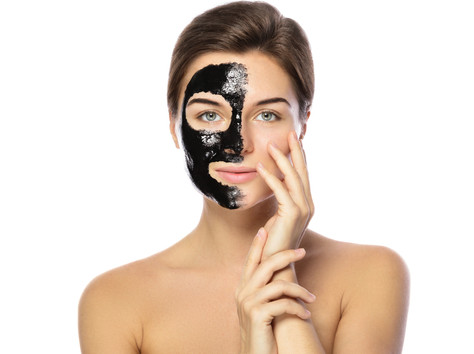 The Benefits of Activated Charcoal in Skin Care