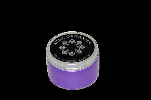 Lavender & Chamomile Coconut Milk Bath Salt