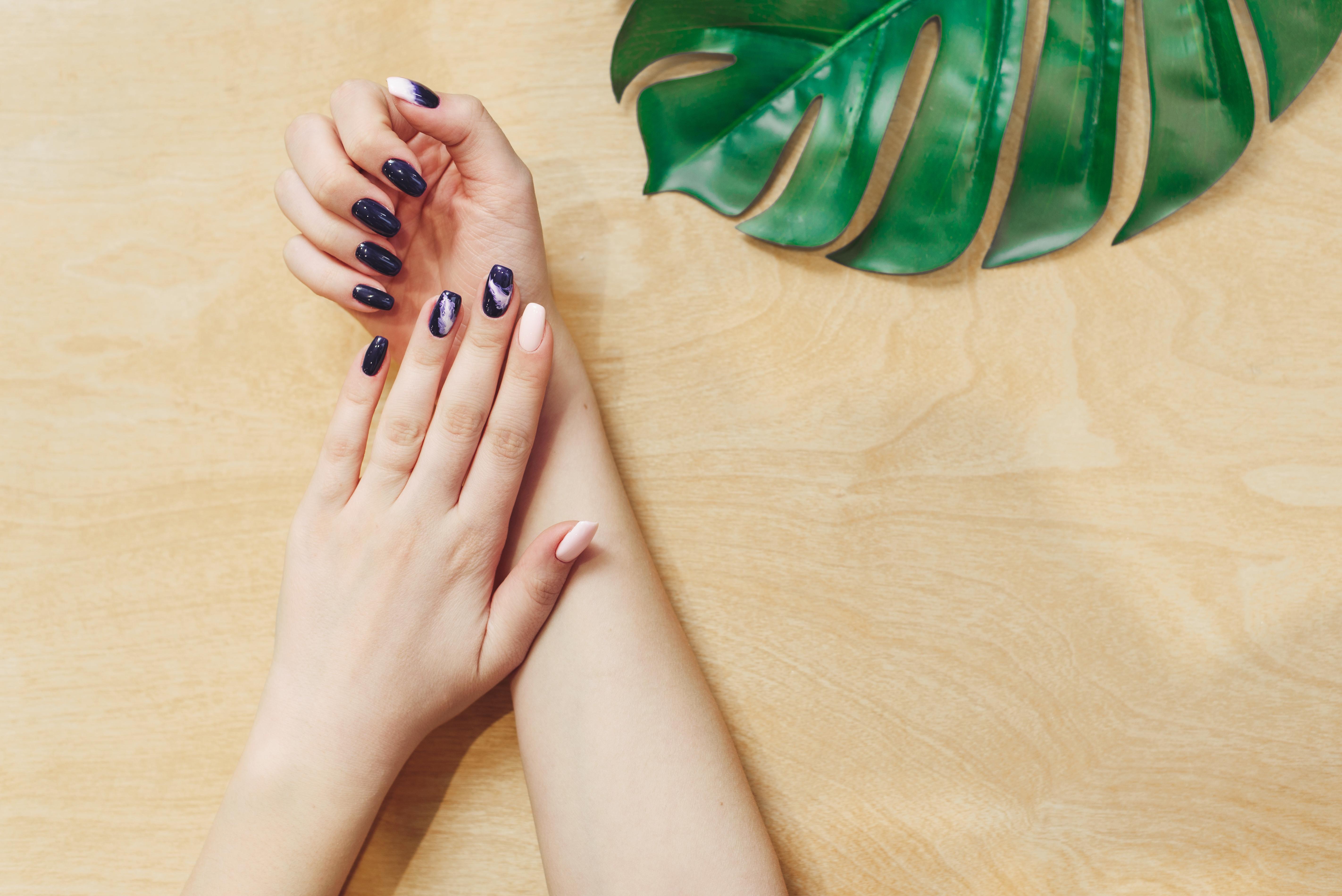Chakra Manicure