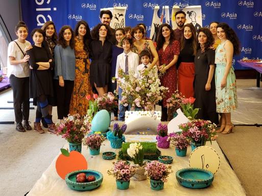 Celebration of Norouz