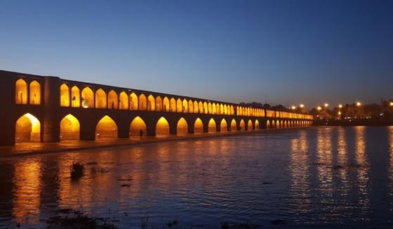 Summer Singing Under the Bridge