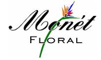 Monet Floral