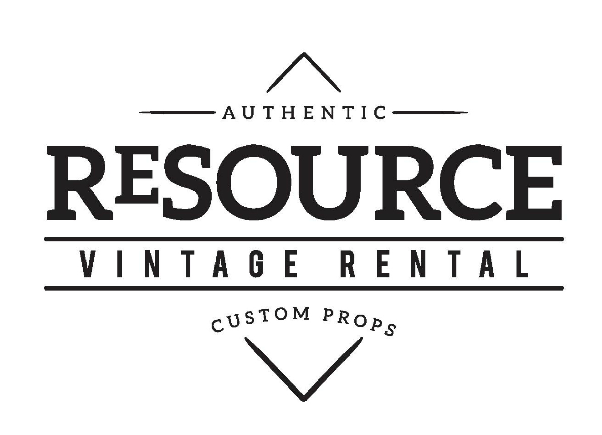 Resource Vintage Rental Logo FINAL-w