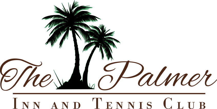 The Palmer Inn and Tennis Club Logo
