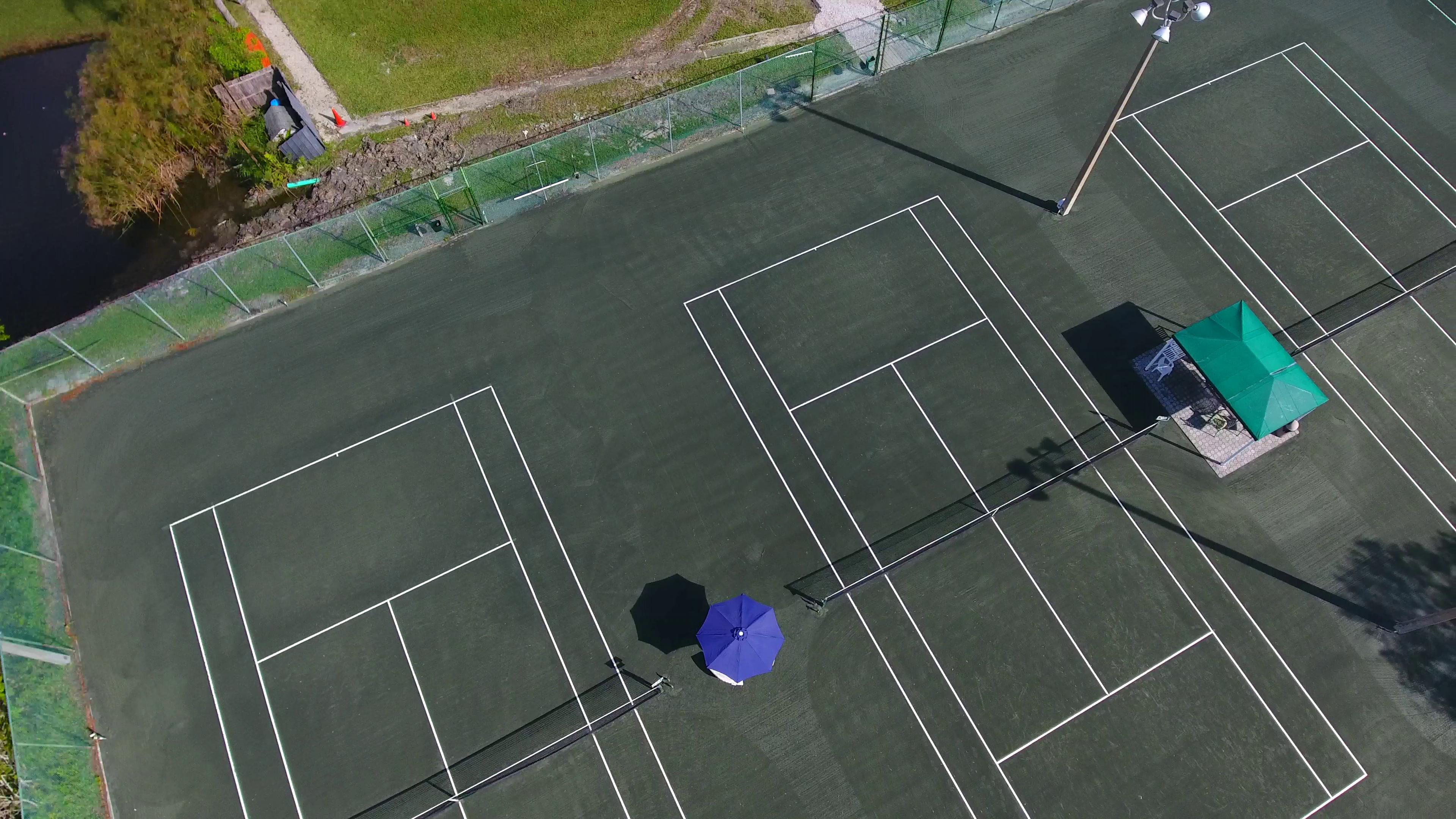 Palmer Tennis Club