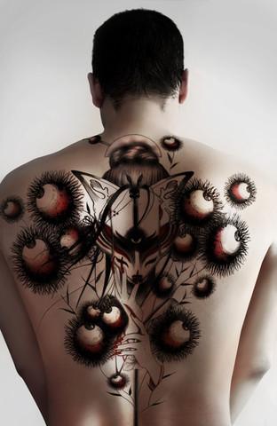 Les Fleurs du Mal I Aku no hana