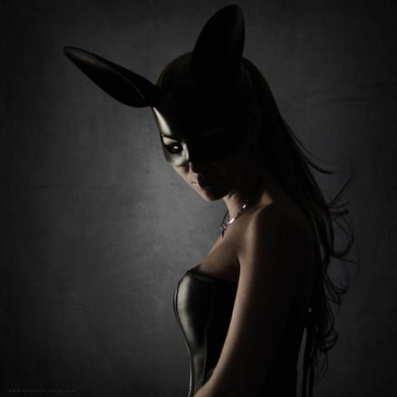 Darkrabbit | Autoportrait