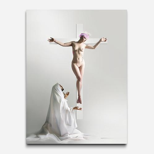 La crucifixion 2.0
