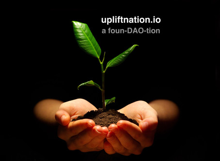 Upliftnation.io: Towards Infinite Growth and Beyond