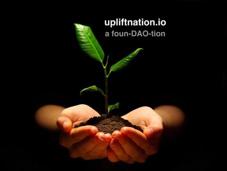 Upliftnation.io: Towards Infinite Growth and Beyond