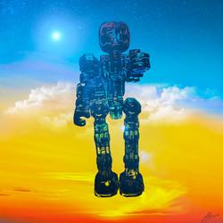RobotSky
