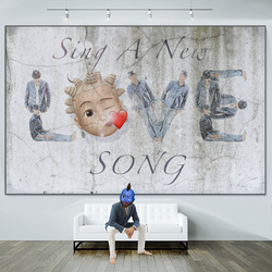 SWANl-Sing A new love song album
